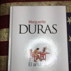 Libros: EL AMANTE. Lote 141561874