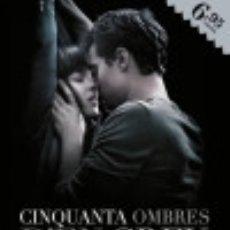 Libros: CINQUANTA OMBRES D'EN GREY. Lote 142378160