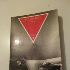 Libros: GUS VAN SANT PINK 1998 GRIJALBO MONDADORI. Lote 145650822