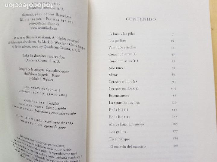 Libros: EL CIELO ES AZUL, LA TIERRA BLANCA - Foto 2 - 120774295
