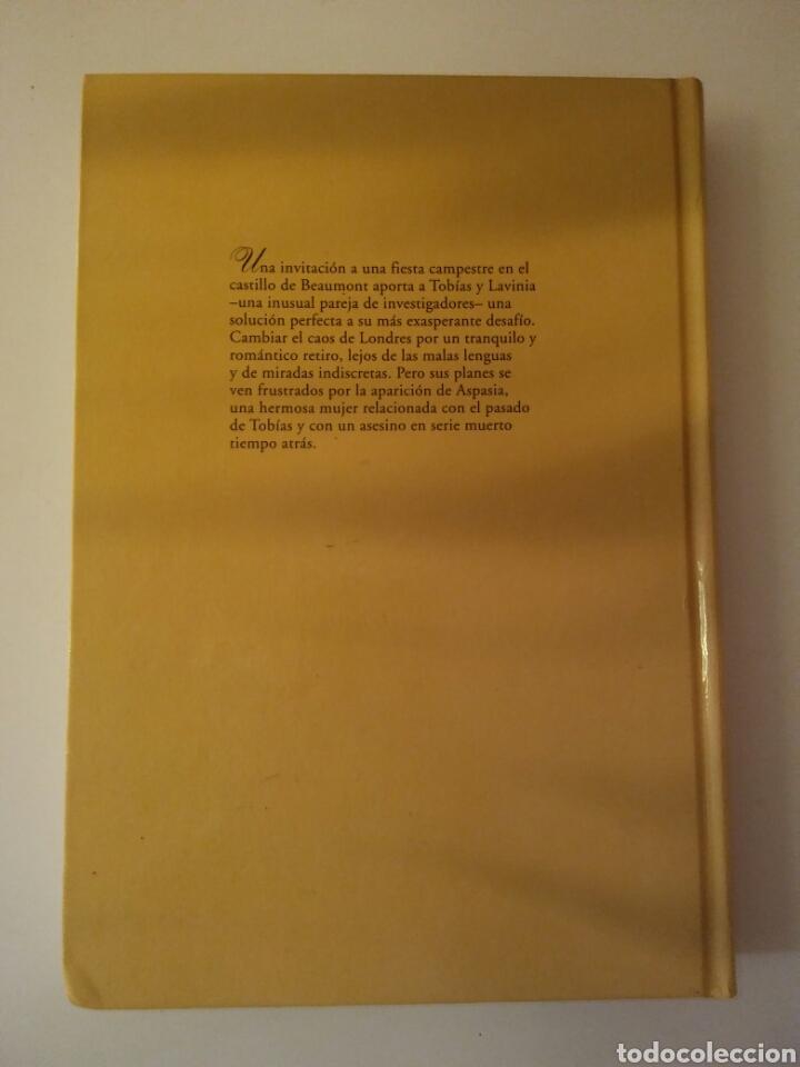 Libros: Amanda Quick Amantes y Sabuesos-B.S.A ediciones 2006 - Foto 2 - 149838174