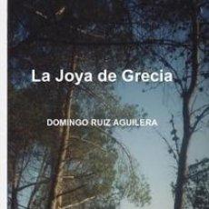 Libros - La Joya de Grecia - 150040730