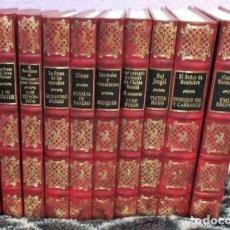 Libros: COLECCIÓN JOYAS DE LA LITERATURA ROMANTICA. Lote 157929990