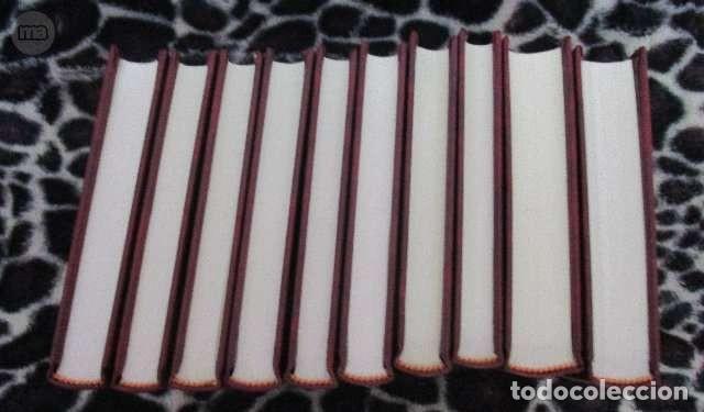 Libros: Colección JOYAS DE LA LITERATURA ROMANTICA - Foto 3 - 157929990