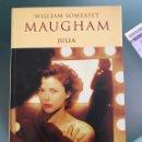 Libros: JULIA - DE WILLIAM SOMERSET MAUGHAM. Lote 158352656