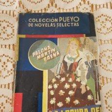 Libros: LA LOCURA DEL DR. CUNINS PALOMA MARTIN BAENA COL. PUEYO. Lote 168367592