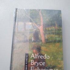 Libros: EL HUERTO DE MI AMADA. ALFREDO BRYCE ECHENIQUE 9788408045793. Lote 169643034