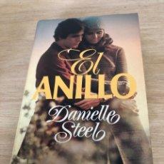 Libros: EL ANILLO. Lote 172685902