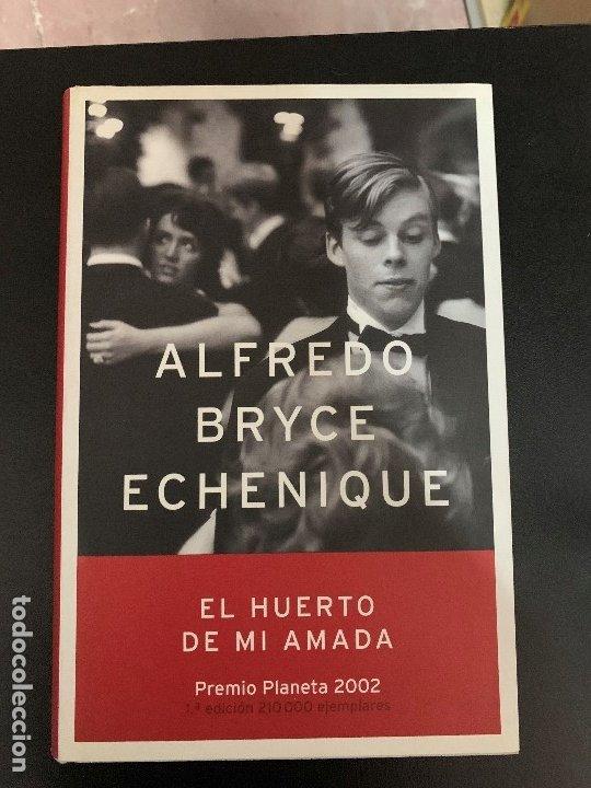 EL HUERTO DE MI AMADA (Libros Nuevos - Literatura - Narrativa - Novela Romántica)