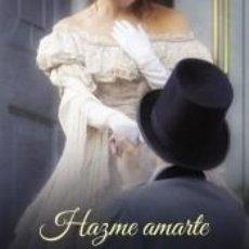 Libros: HAZME AMARTE. Lote 188608796