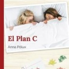 Libros: EL PLAN C. Lote 189541612