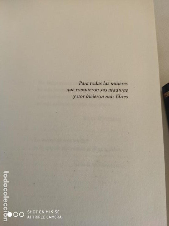 Libros: LAS HORAS ROBADAS.2016.MARIA SOLAR - Foto 6 - 191148907