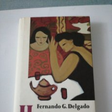 Libros: HÁBLAME DE TI. FERNANDO G. DELGADO. Lote 191732841