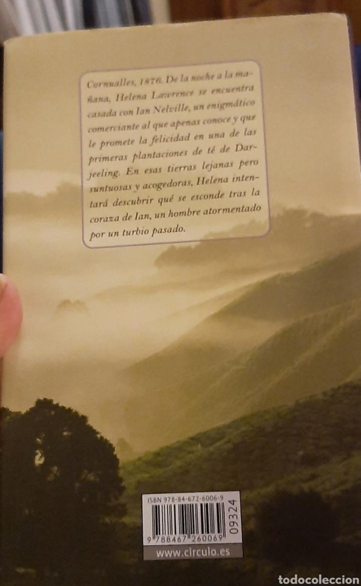 Libros: Libros EL CIELO SOBRE DARJEELING - Foto 2 - 192711930