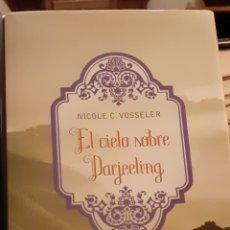 Libros: LIBROS EL CIELO SOBRE DARJEELING. Lote 192711930