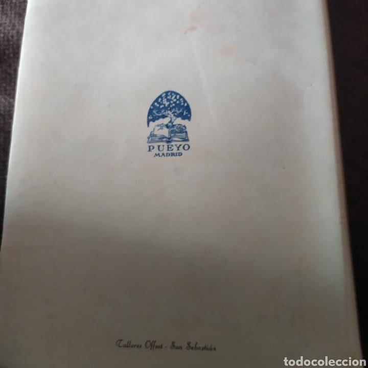 Libros: La pinpinela escarlata editorial pueyo 1950.primer edicion. - Foto 2 - 198047082