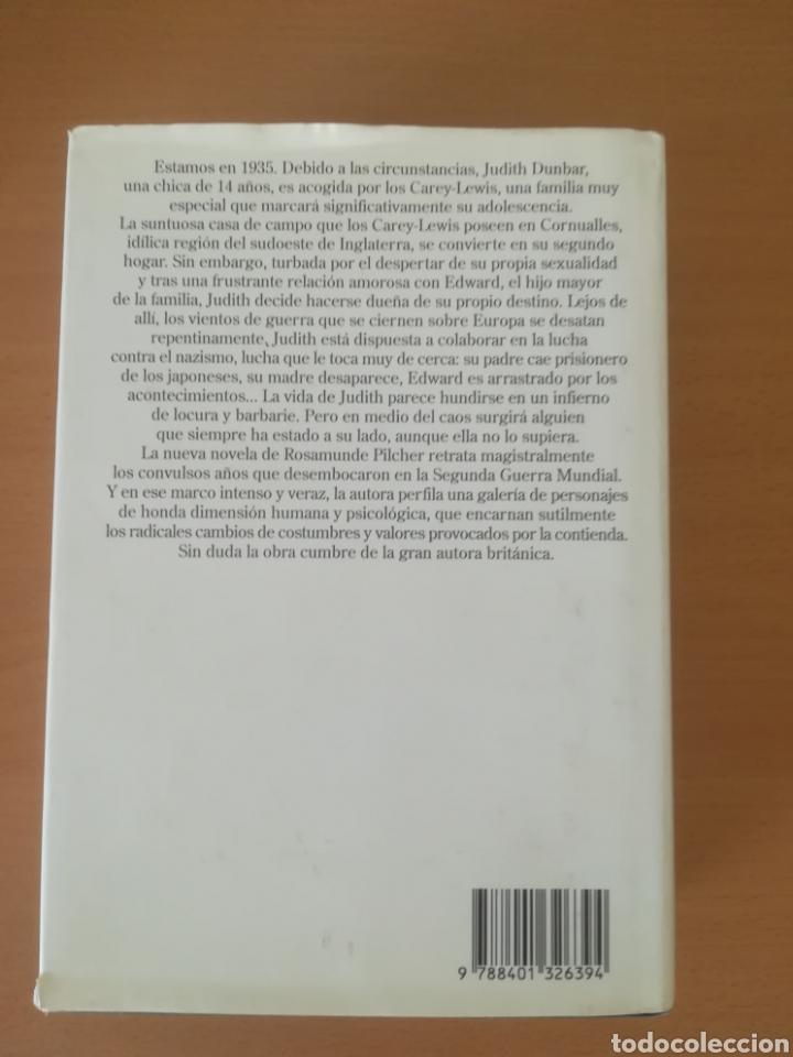 Libros: Libro El Regreso - Foto 2 - 198559015