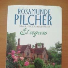 Libros: LIBRO EL REGRESO. Lote 198559015