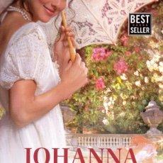 Libros: DEJA QUE EL AMOR TE ENCUENTRE DE JOHANNA LINDSEY - PENGUIN RANDOM HOUSE, 2019 (NUEVO). Lote 198788930