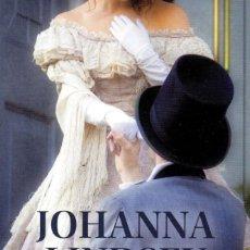 Livres: HAZME AMARTE DE JOHANNA LINDSEY - PENGUIN RANDOM HOUSE, 2019 (NUEVO). Lote 198789672