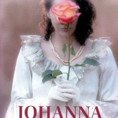 Libros: UNA DAMA INOCENTE DE JOHANNA LINDSEY - PENGUIN RANDOM HOUSE, 2019 (NUEVO). Lote 198792261