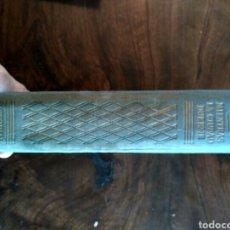 Libros: MIENTRAS LA CIUDAD DUERME. Lote 199057113