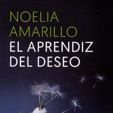 Libros: LOTE DE 5 LIBROS DE NOELIA AMARILLO - TITULOS A ELEGIR ENTRE 9 DISPONIBLES (NUEVOS). Lote 199462537
