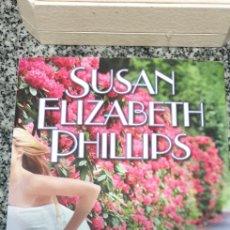 Libros: LA GRAN FUGA . SUSAN ELIZABETH PHILIPS. Lote 200086630