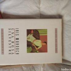 Libros: UNA ROSA SILVESTRE, IRIS MURDOCH. Lote 205019151