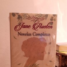 Libros: JEAN AUSTEN NOVELAS COMPLETAS. Lote 206124728