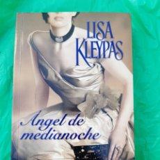 Libros: ÁNGEL DE MEDIANOCHE LISA KLEYPAS. Lote 215193181
