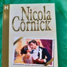 Libros: TODA UNA DAMA NICOLA CORNICK. Lote 215193290