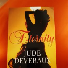 Libros: ETERNITY JUDE DEVERAUX. Lote 215661583