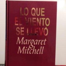 Livres: LO QUE EL VIENTO SE LLEVO. Lote 217831020