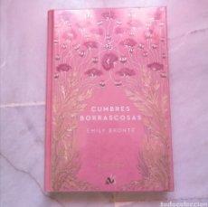 Libros: LIBRO 'CUMBRES BORRASCOSAS'. Lote 222675178