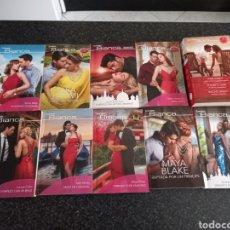 Livres: LOTE 26 NOVELAS ROMANTICAS. Lote 223981396