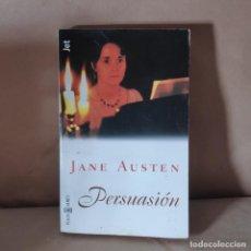 Livres: PERSUASIÓN JANE AUSTEN. Lote 229797955
