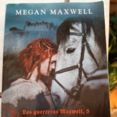 Livres: UNA PRUEBA DE AMOR.MEGAN MAXWELL. Lote 230558435