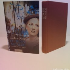 Libros: CAUTIVADORA NOVELA EL BUEN ALCALDE. Lote 236262815