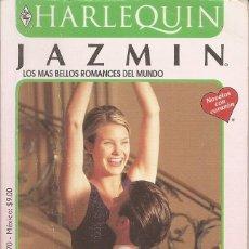 Libros: LARGA LUNA DE MIEL - KATE DENTON (EDICIONES HARLEQUIN 1997). Lote 236976425