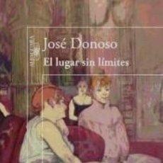 Libros: EN LUGAR SIN LIMITES. Lote 242492070