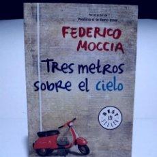 Libros: CAUTIVADOR Y DESCARADO LIBRO DE CULTO DE LA JUVENTUD EUROPEA. Lote 248108370