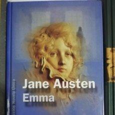 Libros: EMMA (JANE AUSTEN). Lote 253845615