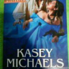 Libros: LIBRO KASEY MICHAELS. Lote 253939470