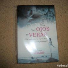 Libros: EN MIS OJOS TE VERAS INMA SHARII. Lote 254036025
