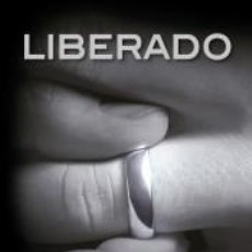 Libros: LIBERADO («CINCUENTA SOMBRAS» CONTADA POR CHRISTIAN GREY 3). Lote 267062719