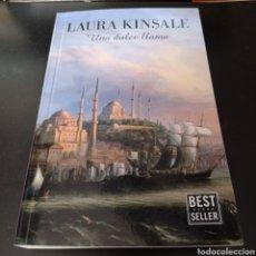 Libros: UNA DULCE LLAMADA DE LAURA KINSALE. Lote 267088459