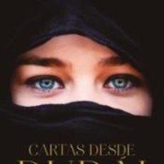 Libros: CARTAS DESDE DUBÁI. Lote 268598674