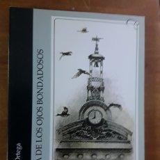 Libros: LA ASESINA DE LOS OJOS BONDADOSOS. FELISA MORENO ORTEGA. Lote 272730798