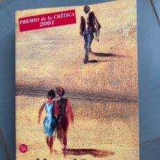 Libri: MANUEL LONGARES ROMANTICISMO. Lote 274847243
